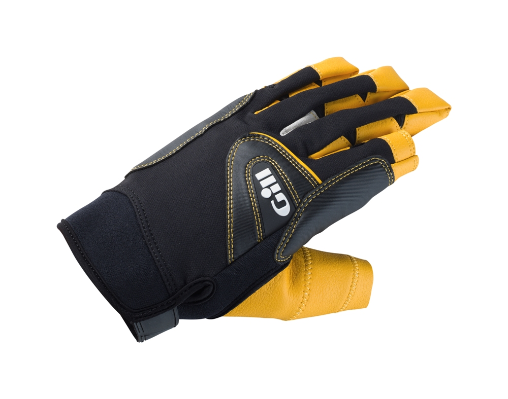 GILL PRO GLOVE LONG FINGER (7452)