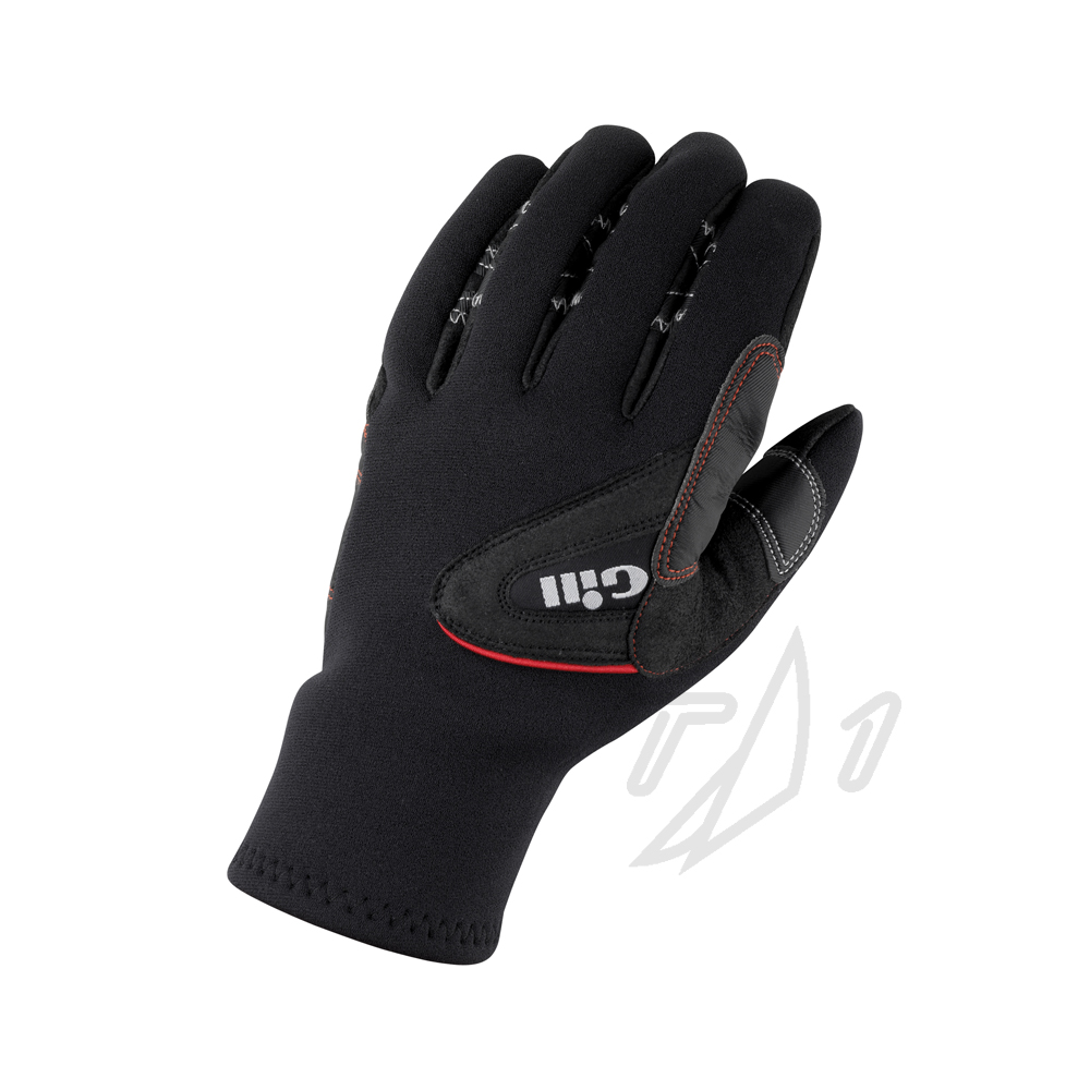 GILL 3 SEASON LONG FINGER GLOVES (7773)