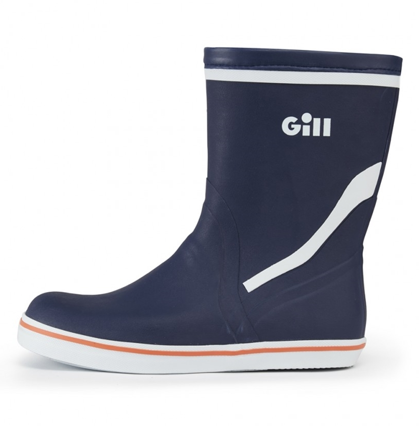Gill Short Cruising Boots (901)
