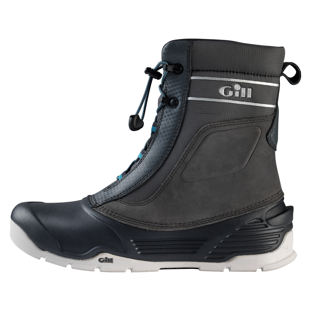 GILL PERFORMANCE RACE BOOT (915)