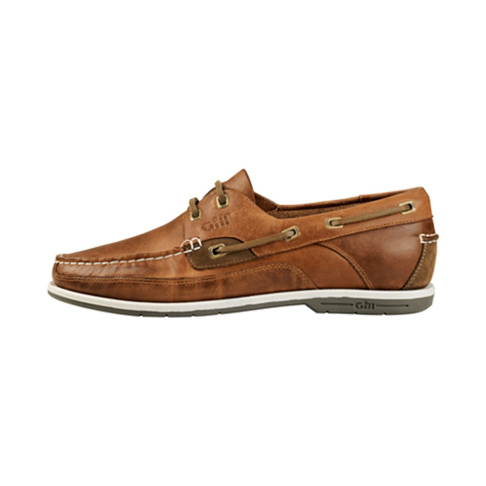 BALTIMORE 2 EYE DECK SHOE (920)
