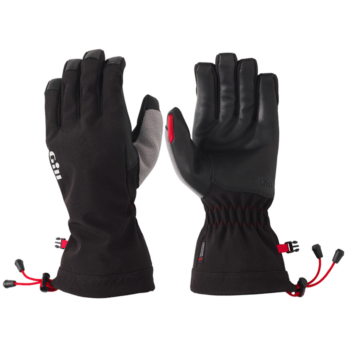 GILL WATERPROOF DRIVERS GLOVE (FG23)