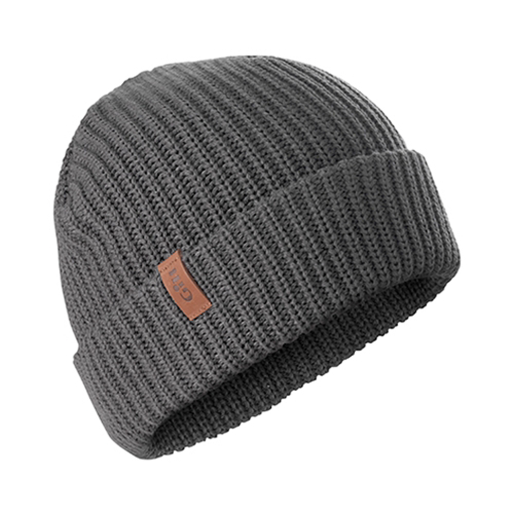 FLOATING KNIT BEANIE (HT37)