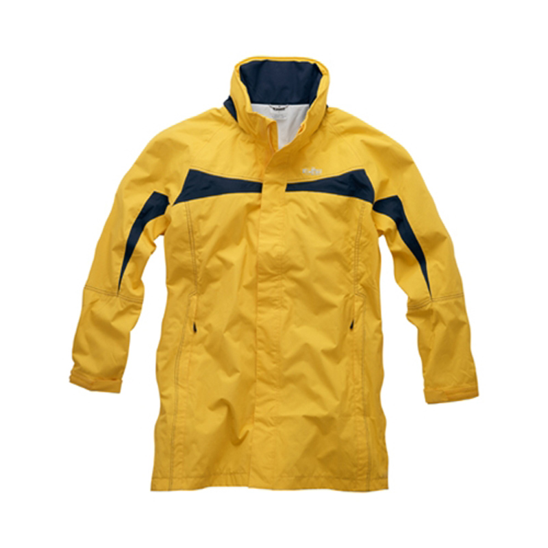 GILL INSHORE LITE LONG JACKET (IN31JL)