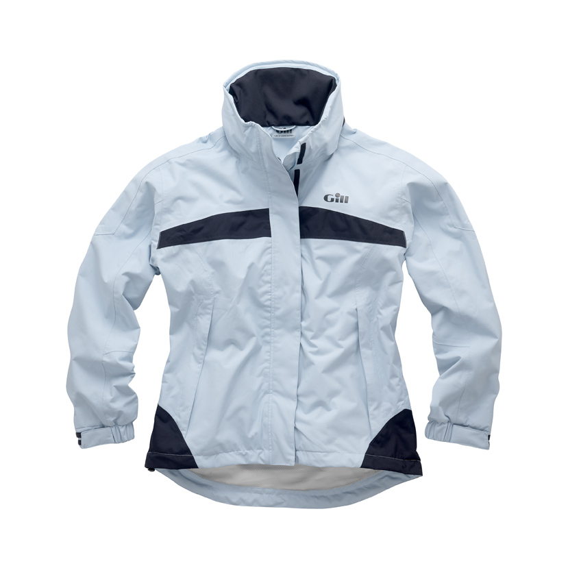 GILL IN31 WOMEN'S INSHORE LITE JACKET (IN31JW)