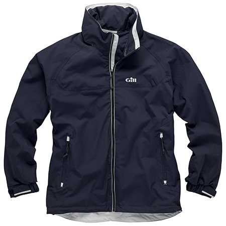 GILL MENS INSHORE SPORT JACKET (IN71J)