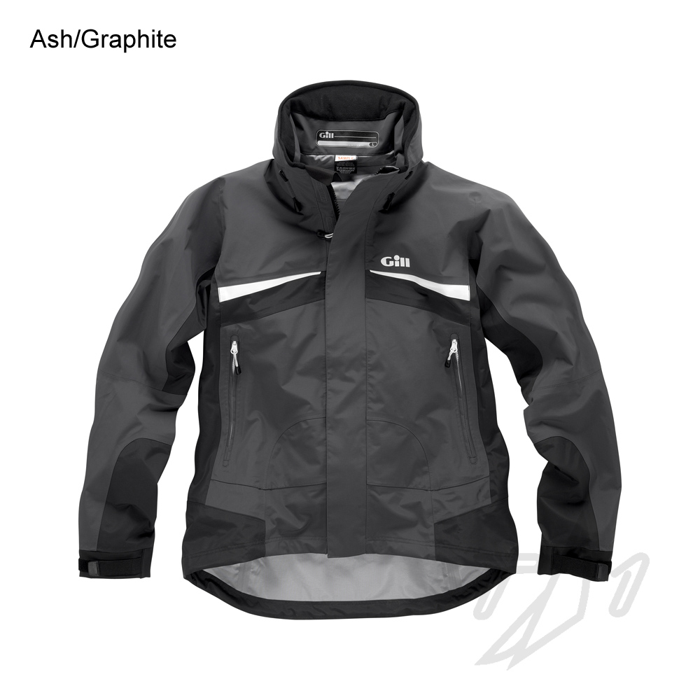 GILL KB1 KEELBOAT RACER JACKET (KB12J)