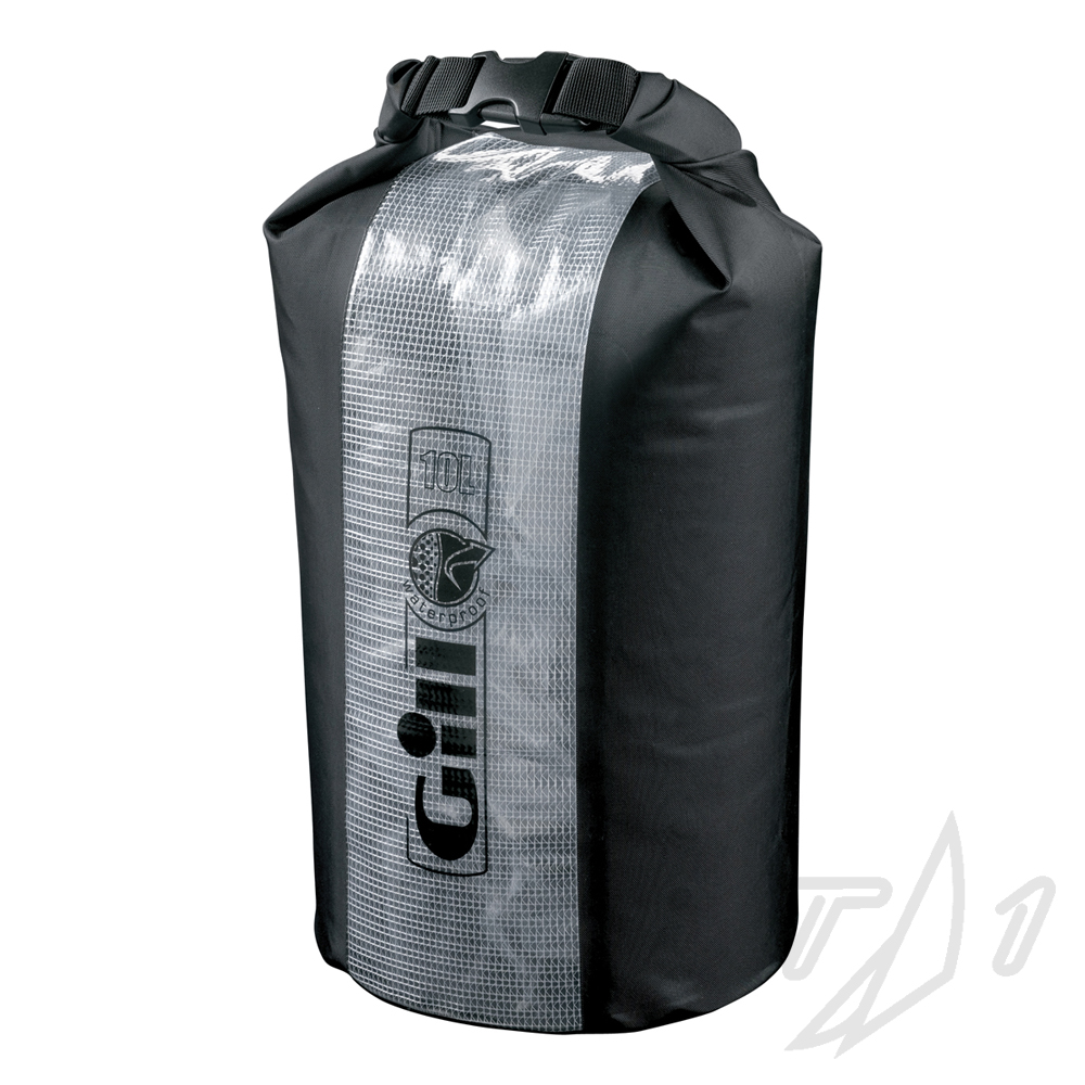 GILL WET AND DRY CYLINDER BAG 10L (L054)