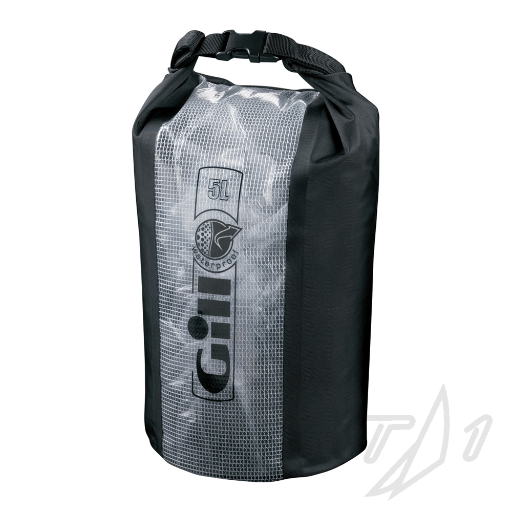 GILL WET AND DRY CYCLINDER BAG 5L (L055)