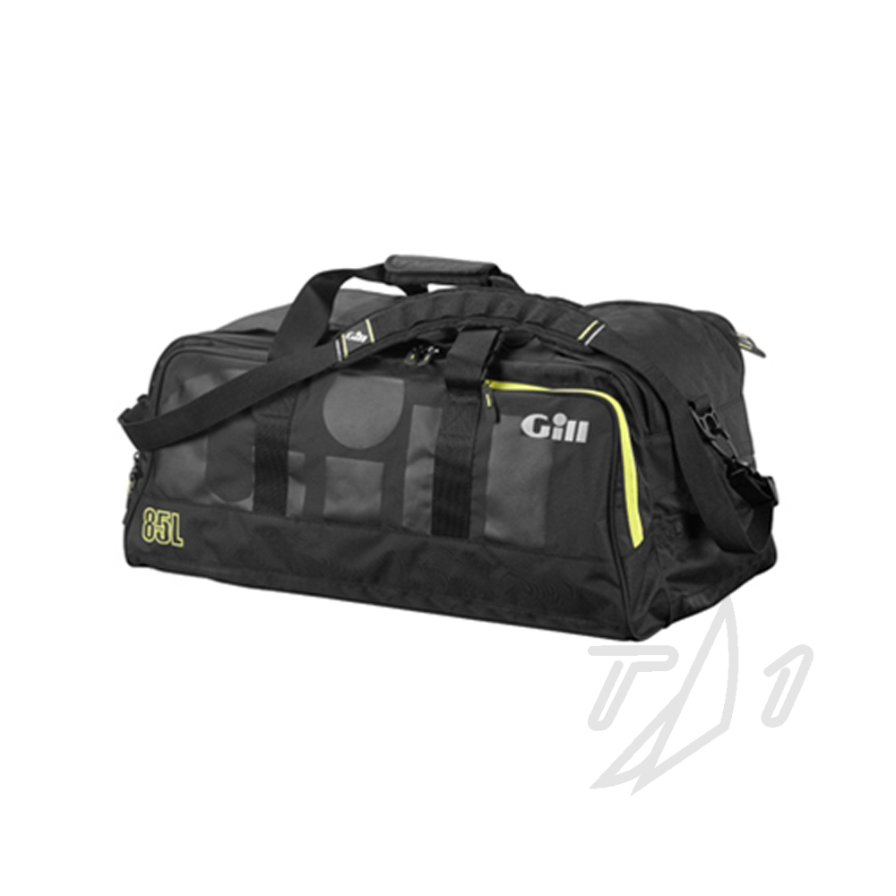 GILL CARGO BAG 85L (L059)-Team One Newport 4528df49268f