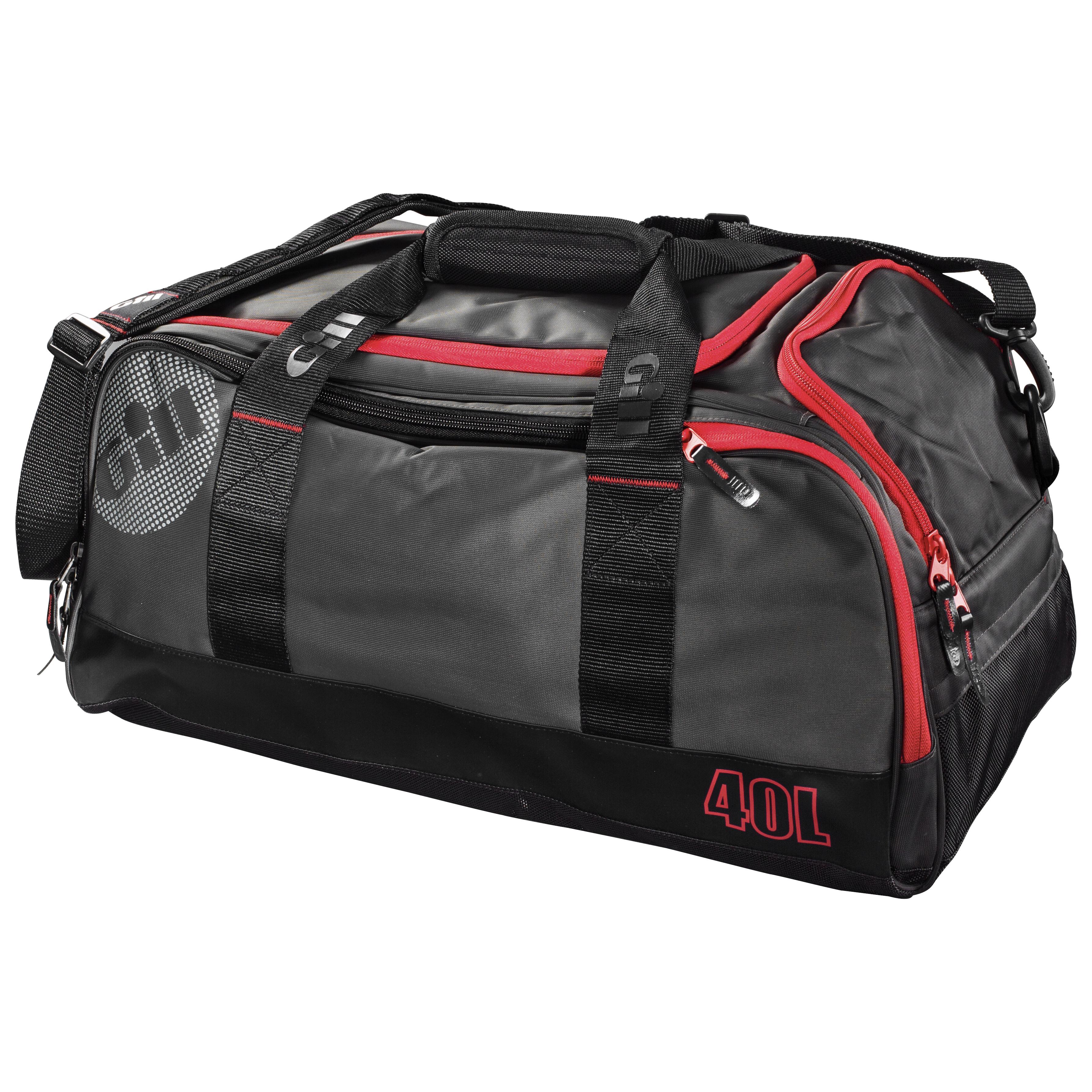 GILL COMPACT BAG 40L (L060)