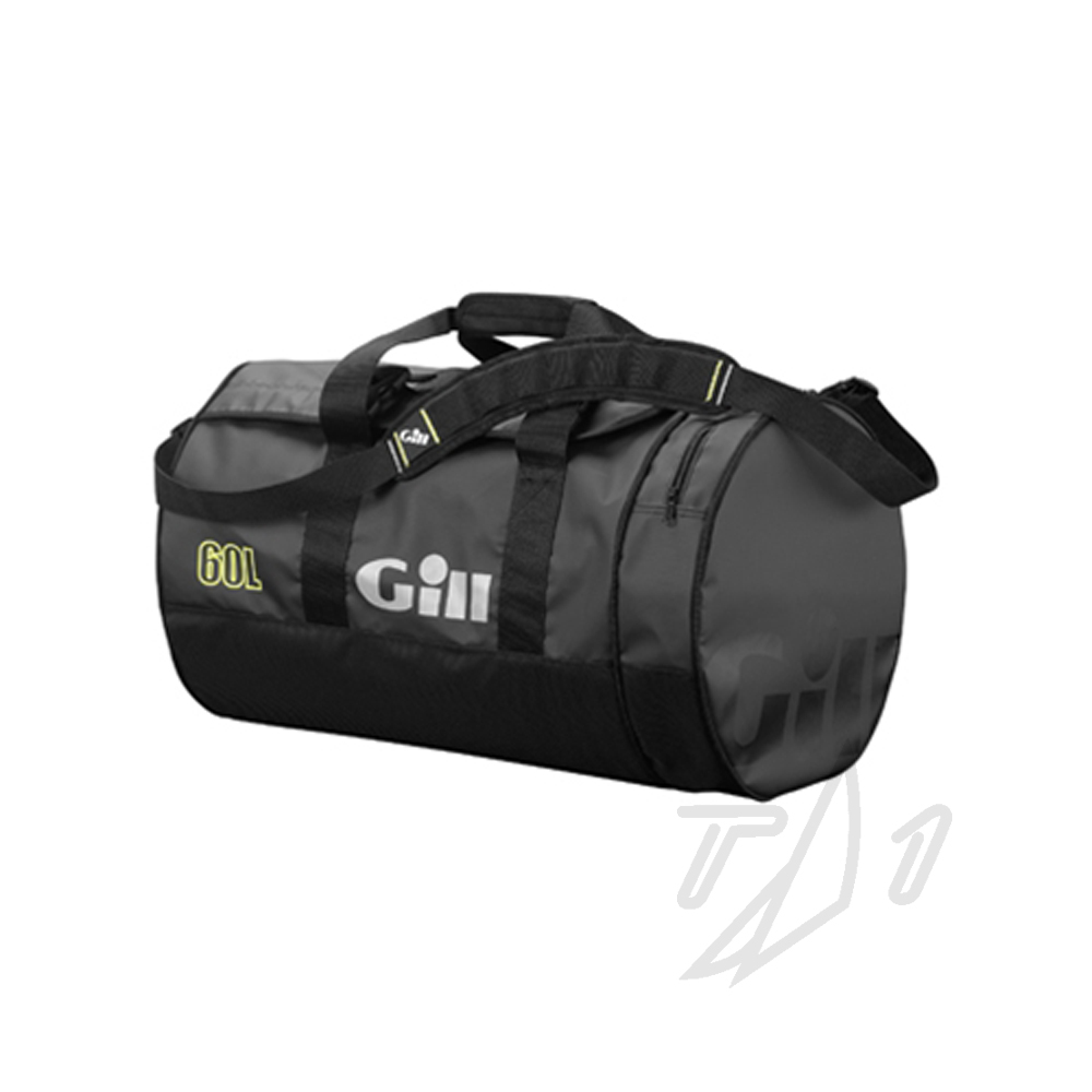 GILL TARP BARREL BAG 60L (L061)