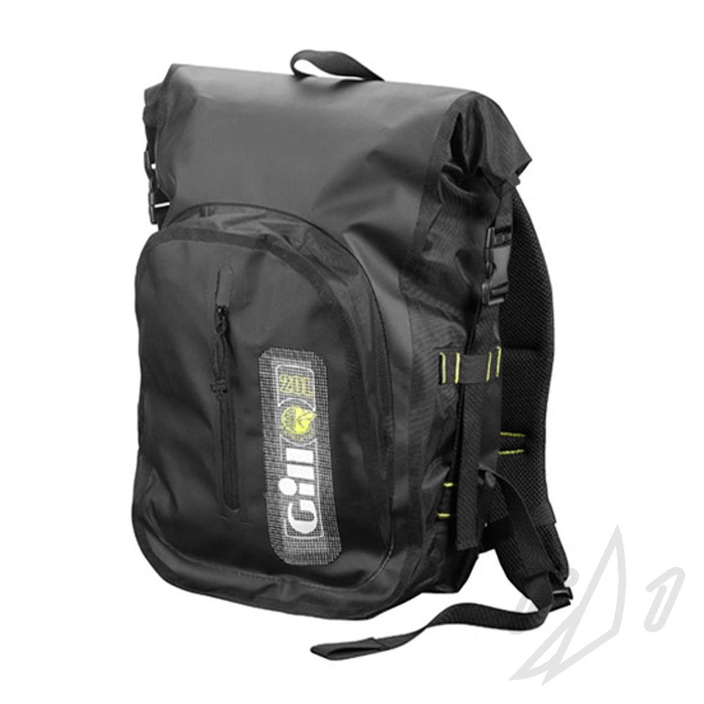GILL WATERPROOF BACK PACK 20L (L064)