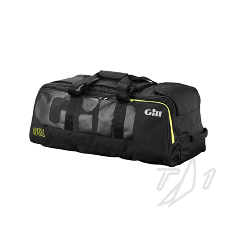 GILL ROLLING CARGO BAG 95L (L067)