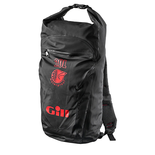 GILL WATERPROOF BACK PACK (L073)
