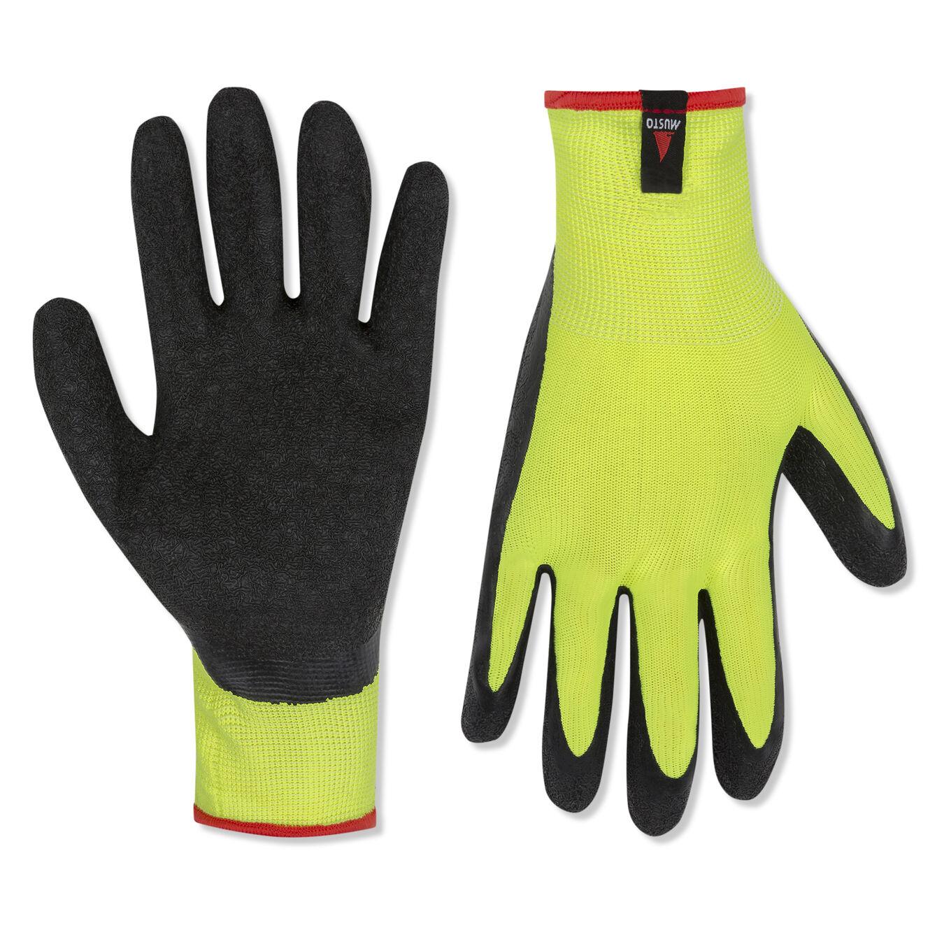 Musto Dipped Grip Glove (MU80100S)