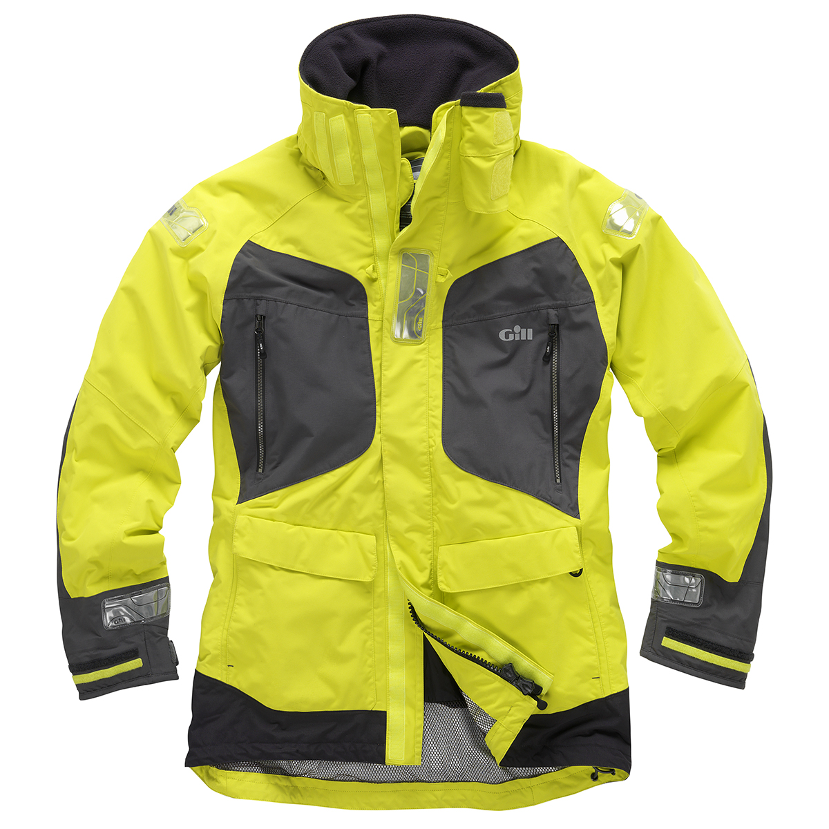 GILL OS22 OFFSHORE JACKET (OS22J)