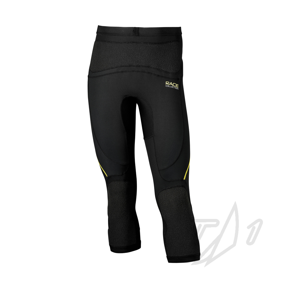 GILL RACE FRONT PADDED THREE QUARTER LENGTH HIKING PANTS (RC011)