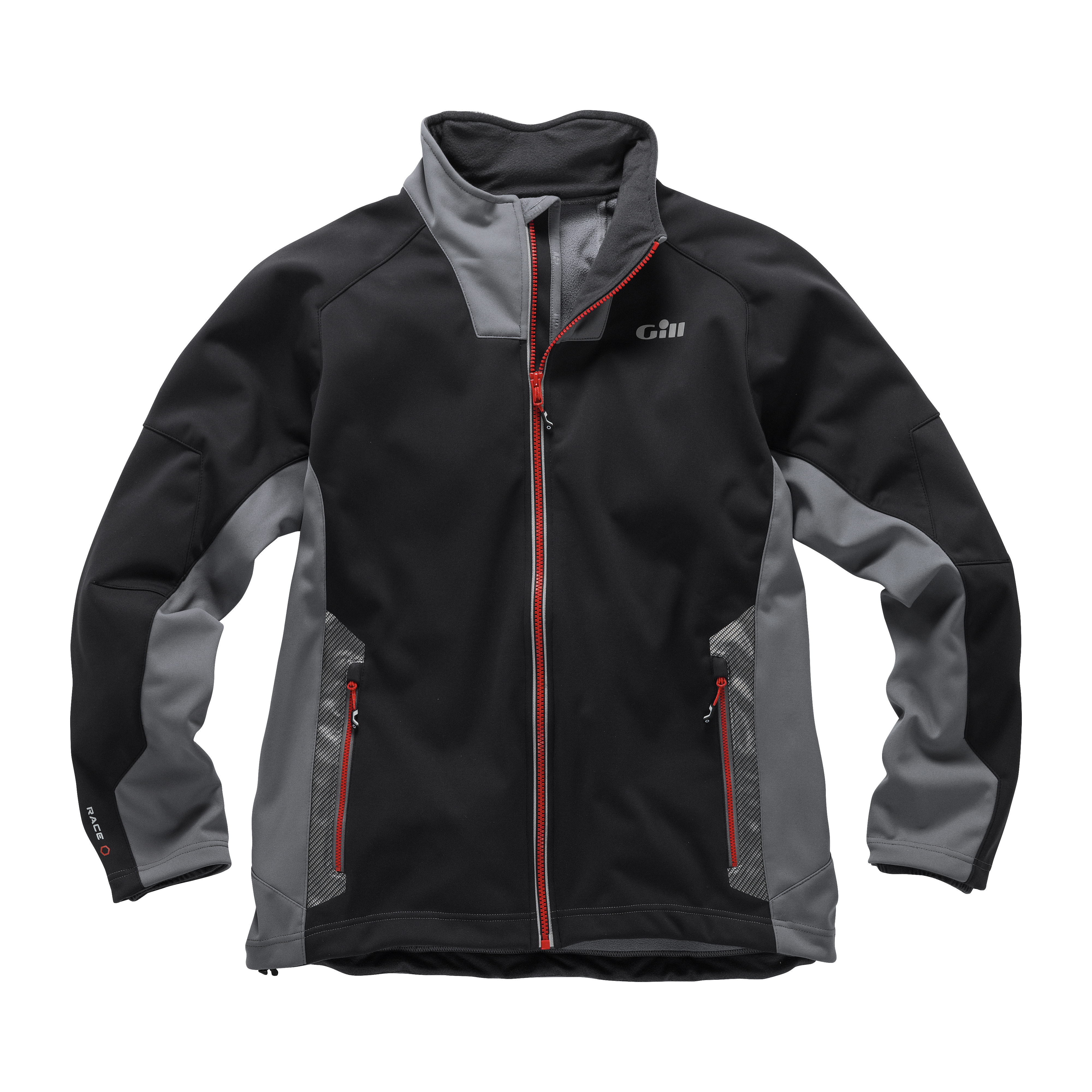GILL RACE SOFTSHELL JACKET (RS03)