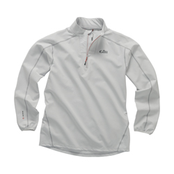 Gill Race Softshell 1/4 Zip Smock (RS05)
