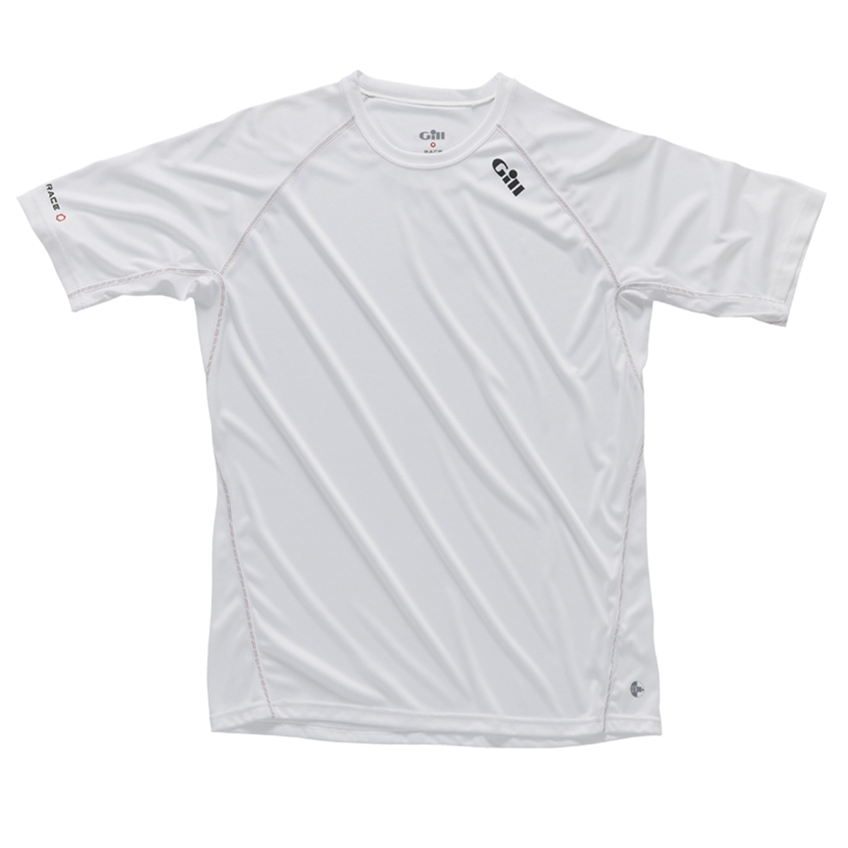Gill Race Short Sleeve T-Shirt (RS06)