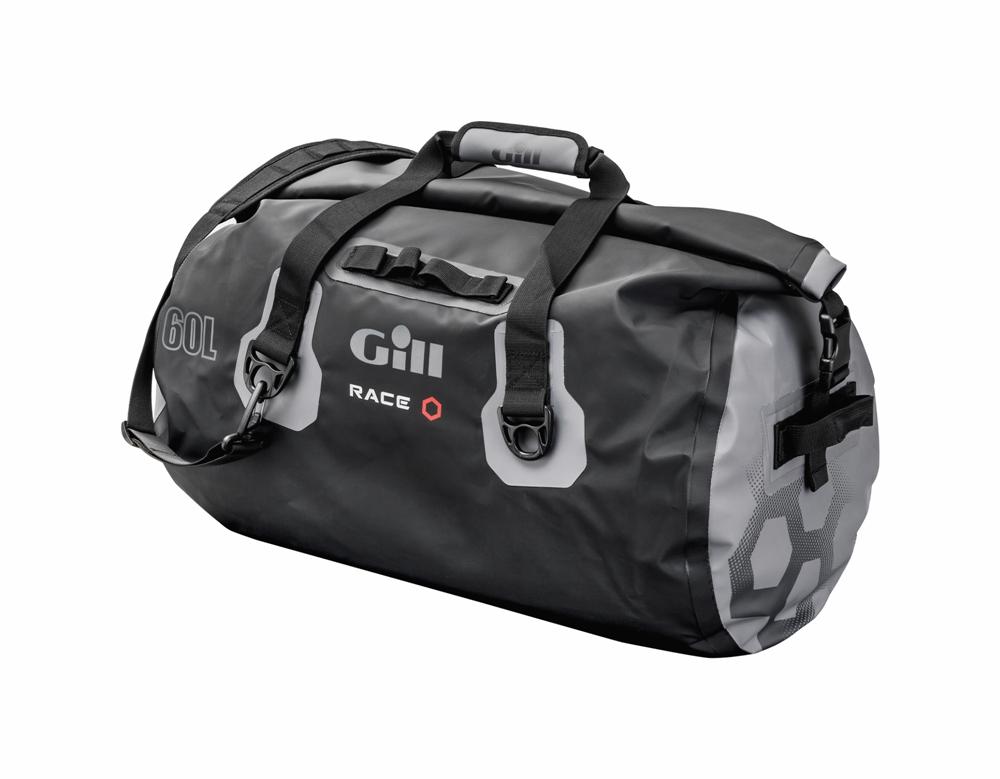 Gill Race Team Bag 60L (RS14)