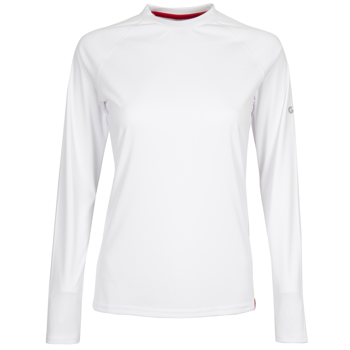 GILL WOMEN'S UV TEC LONG SLEEVE TEE (UV011W)
