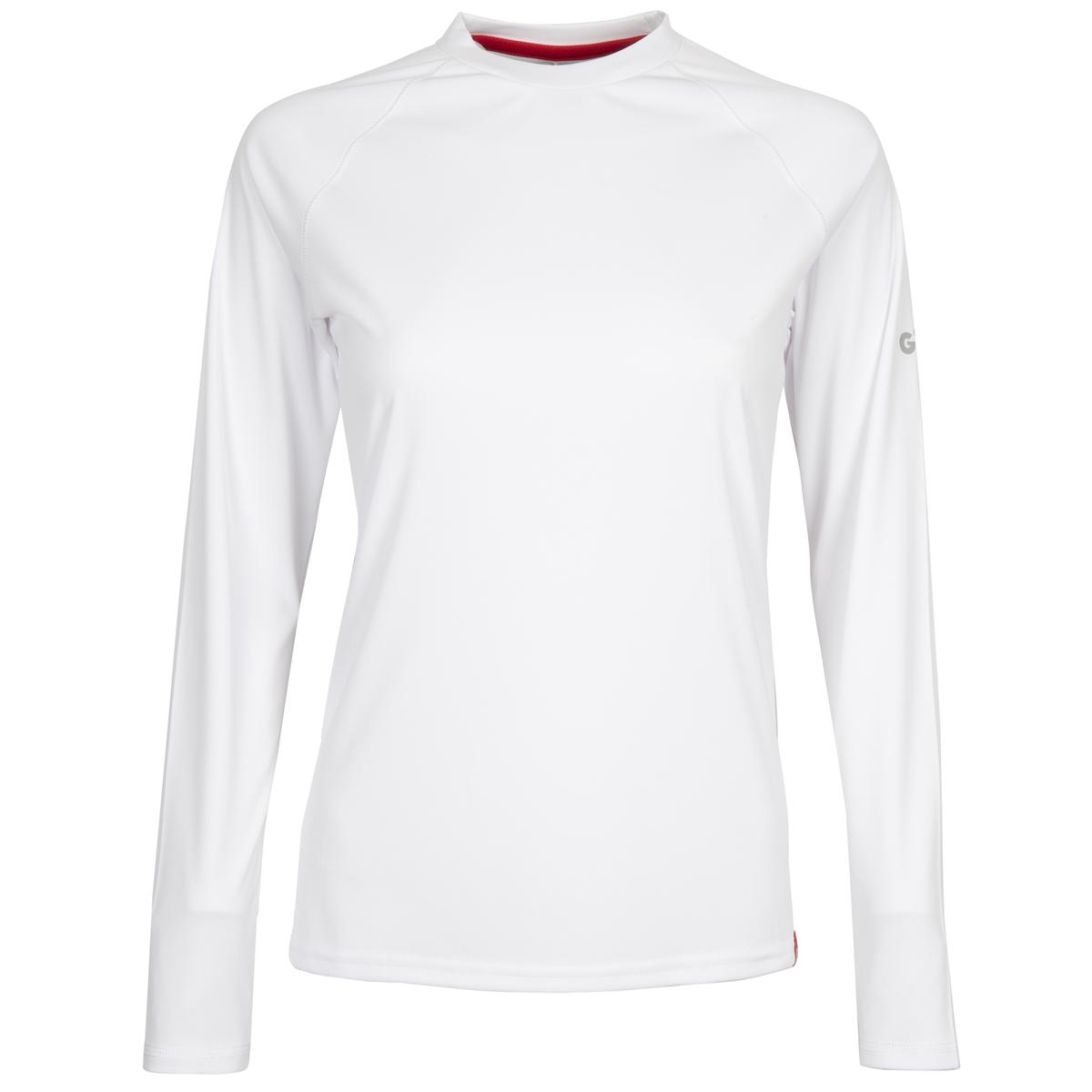 Gill Women's UV Tec Long Sleeve Tee (UV011W)