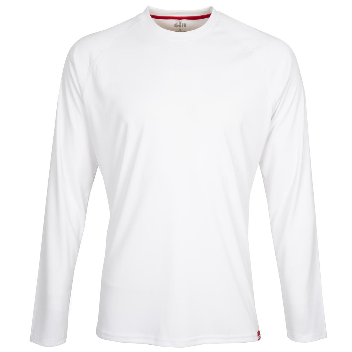 Gill Men's UV Tec Long Sleeve Tee (UV011)