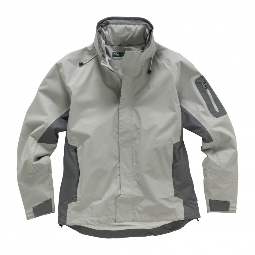 GILL IN3 INSHORE JACKET (IN32J)