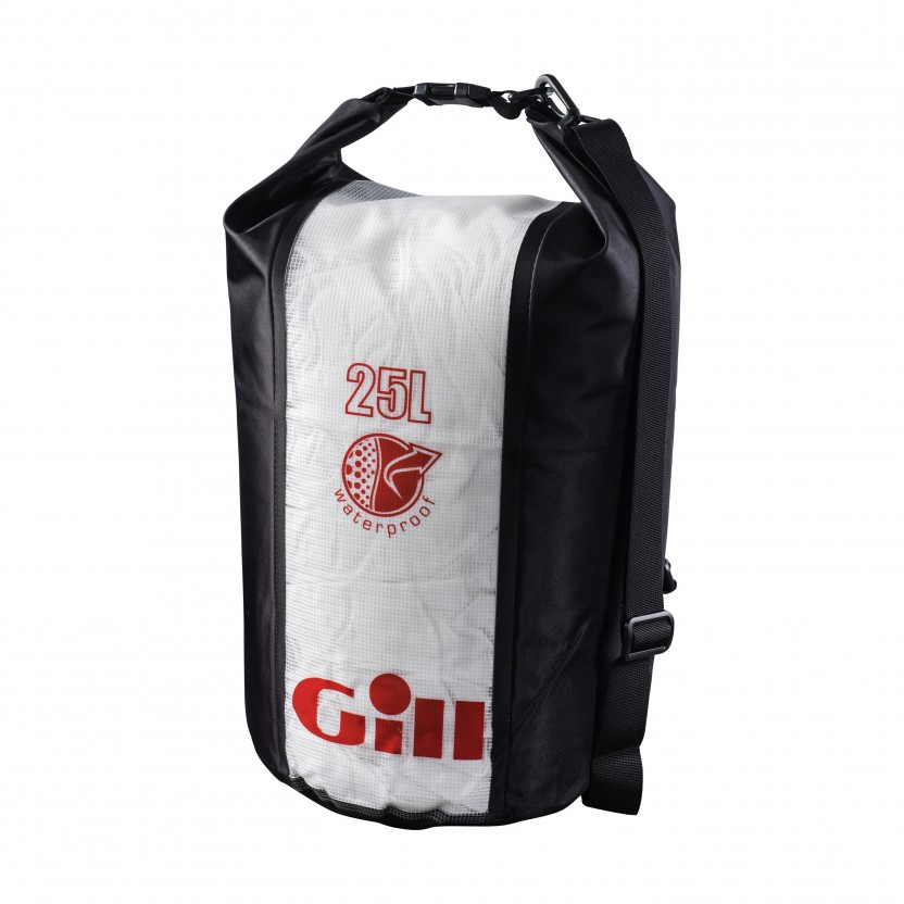 Gill Wet and Dry Cylinder Bag 25L (L053)