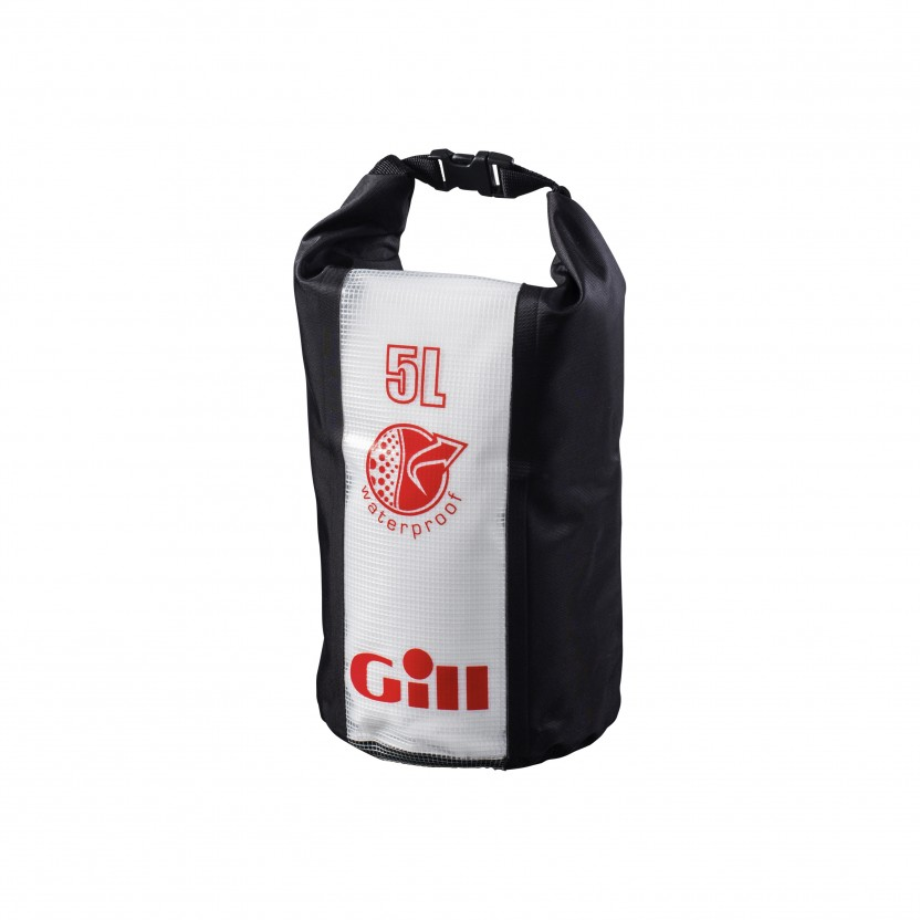 Gill Wet and Dry Cylinder Bag 5L (L053)