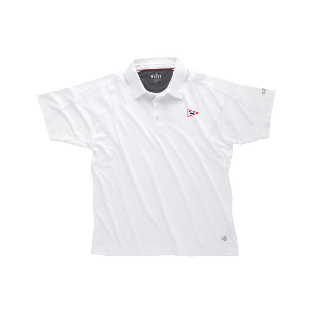 DIYC MEN'S GILL UV TECH POLO