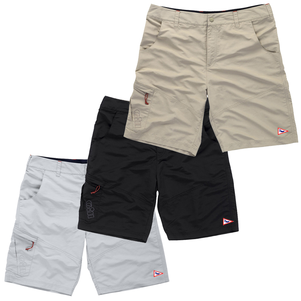 DIYC  MEN'S GILL  UV TECH SHORTS