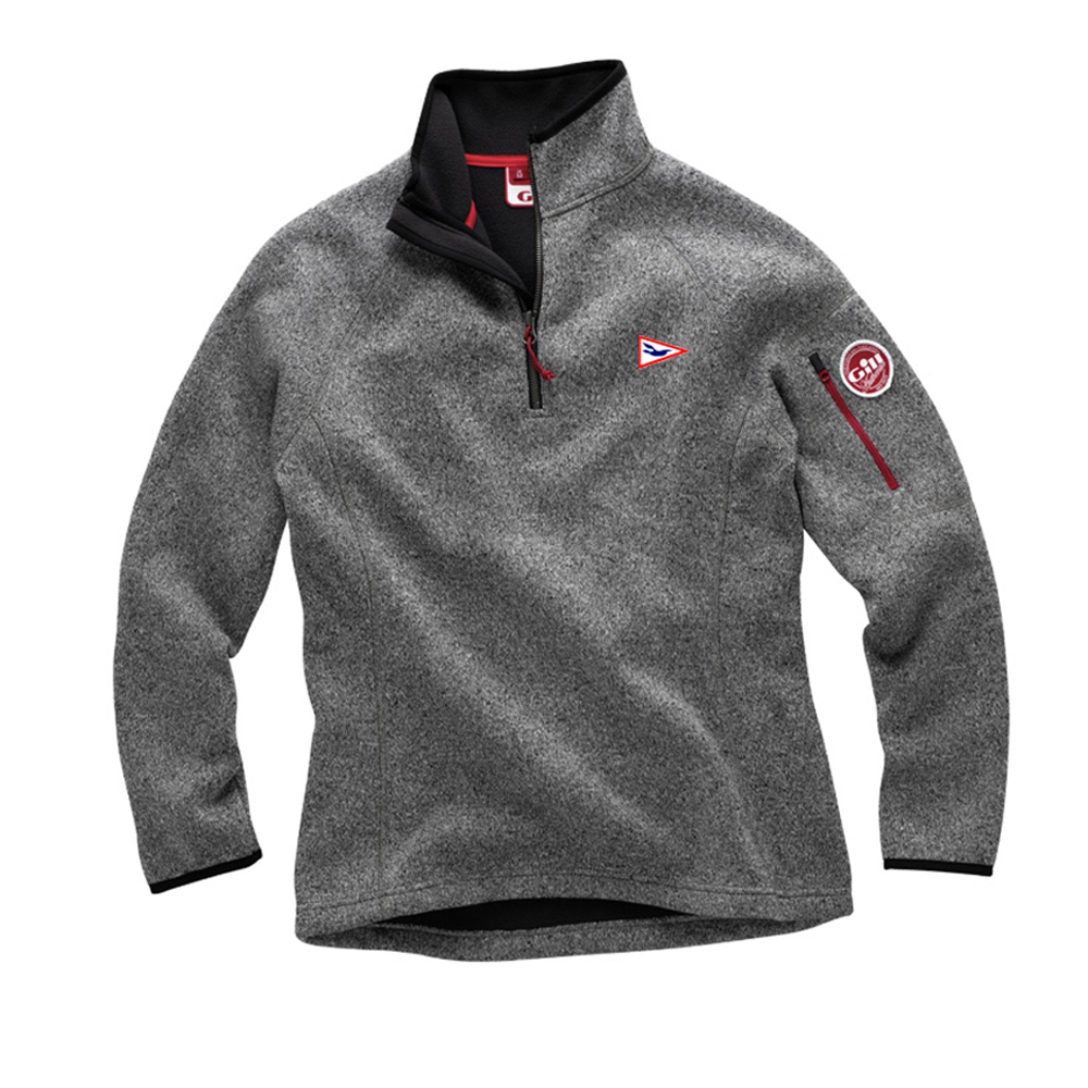 DIYC WOMEN'S GILL KNIT FLEECE