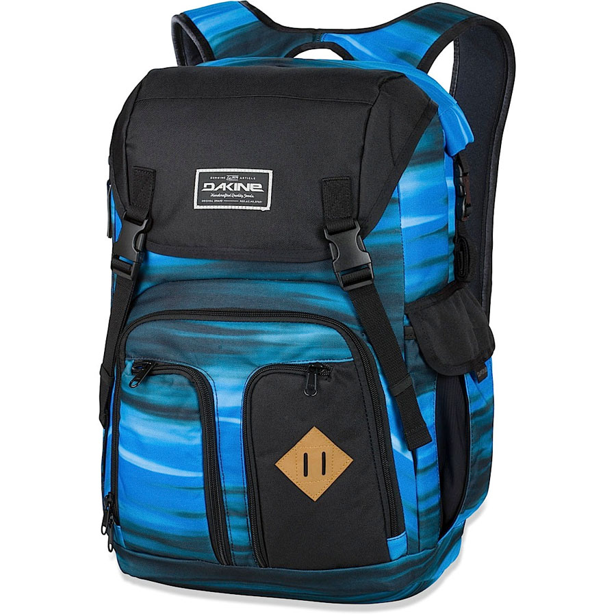DAKINE JETTY WET/DRY 32L  (8140021)