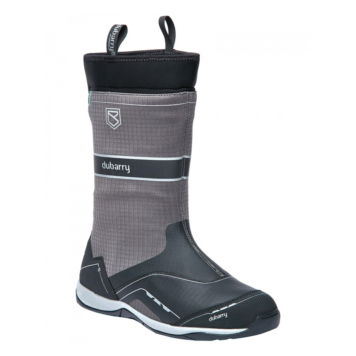 DUBARRY FASTNET LIGHTWEIGHT SAILING BOOT (3750)