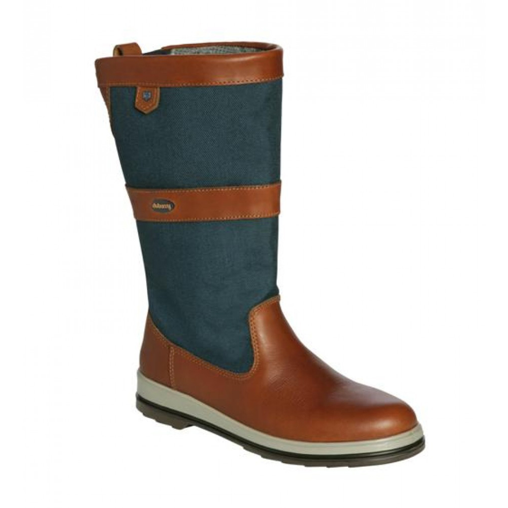 DUBARRY SHAMROCK STRETCH SEA BOOT (3841)