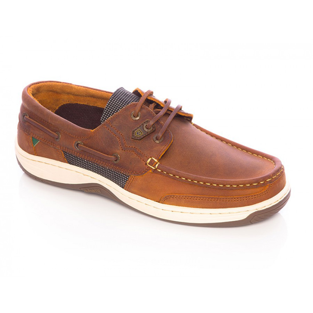 DUBARRY REGATTA BOAT SHOE (3869)