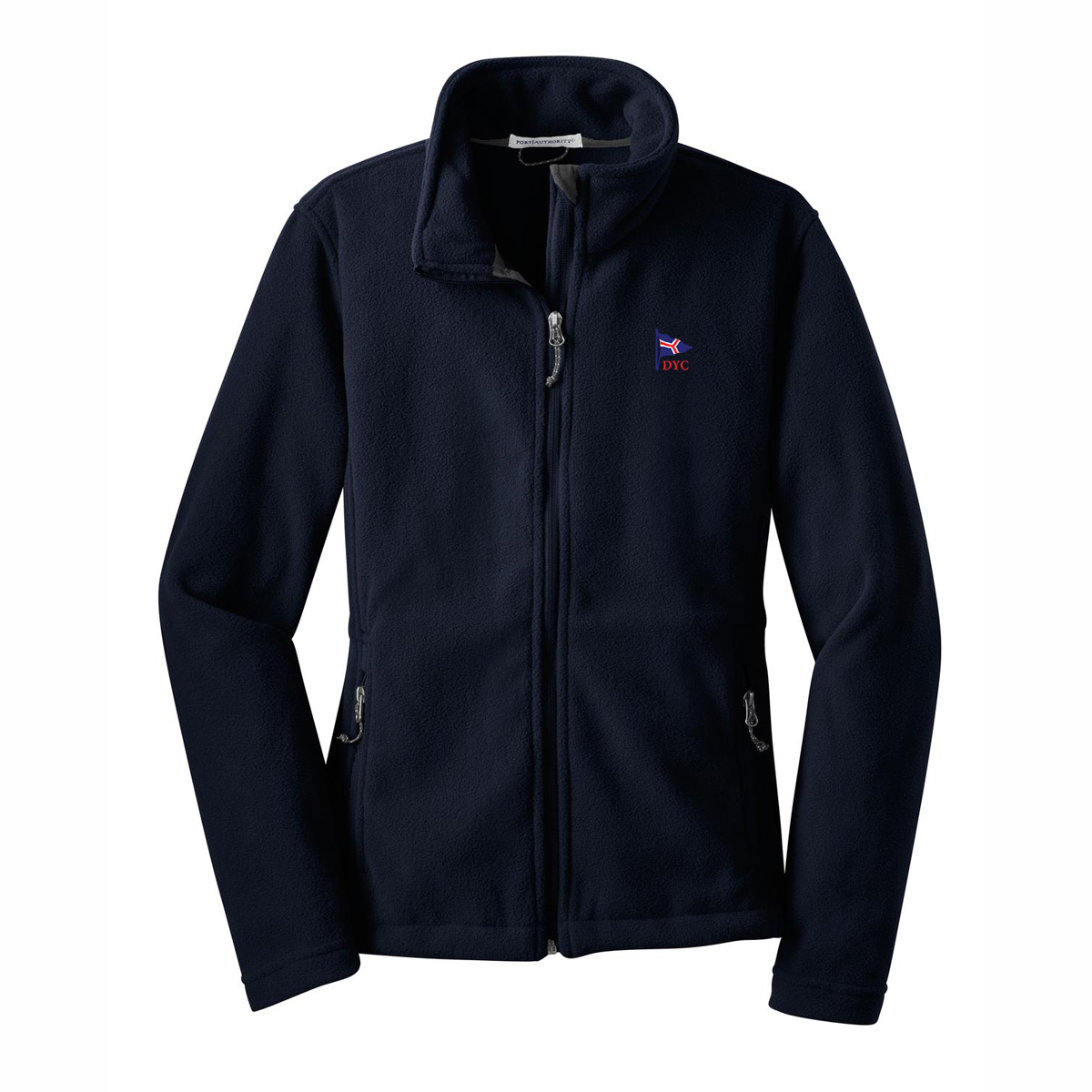 Devon Yacht Club - Women's Value Fleece Jacket