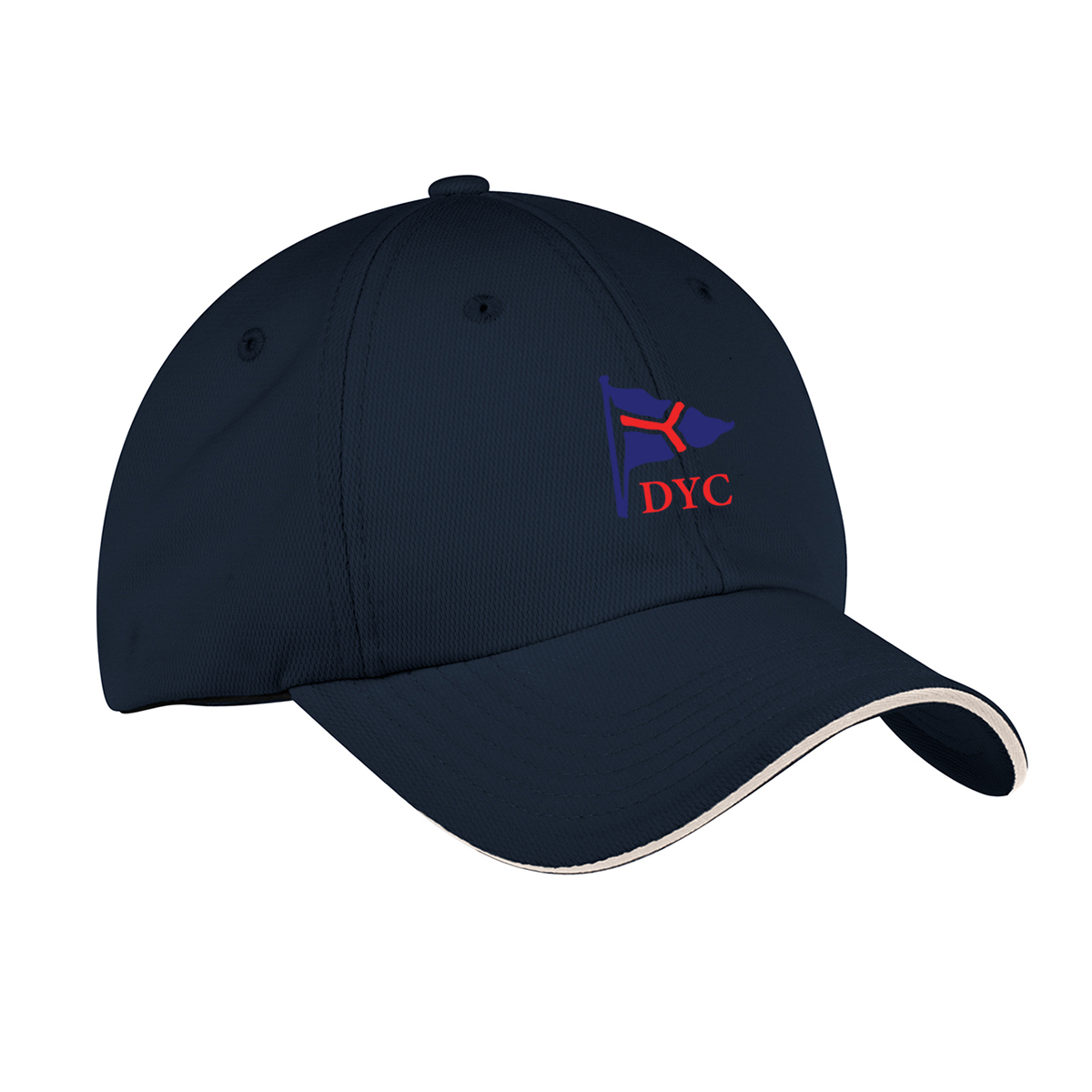 DEVON YACHT CLUB DRY ZONE CAP