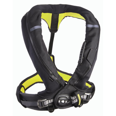 SPINLOCK AUTOMATIC DECKVEST