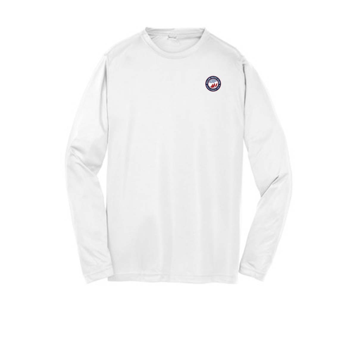 Dillon Yacht Club - Kid's L/S TECH TEE