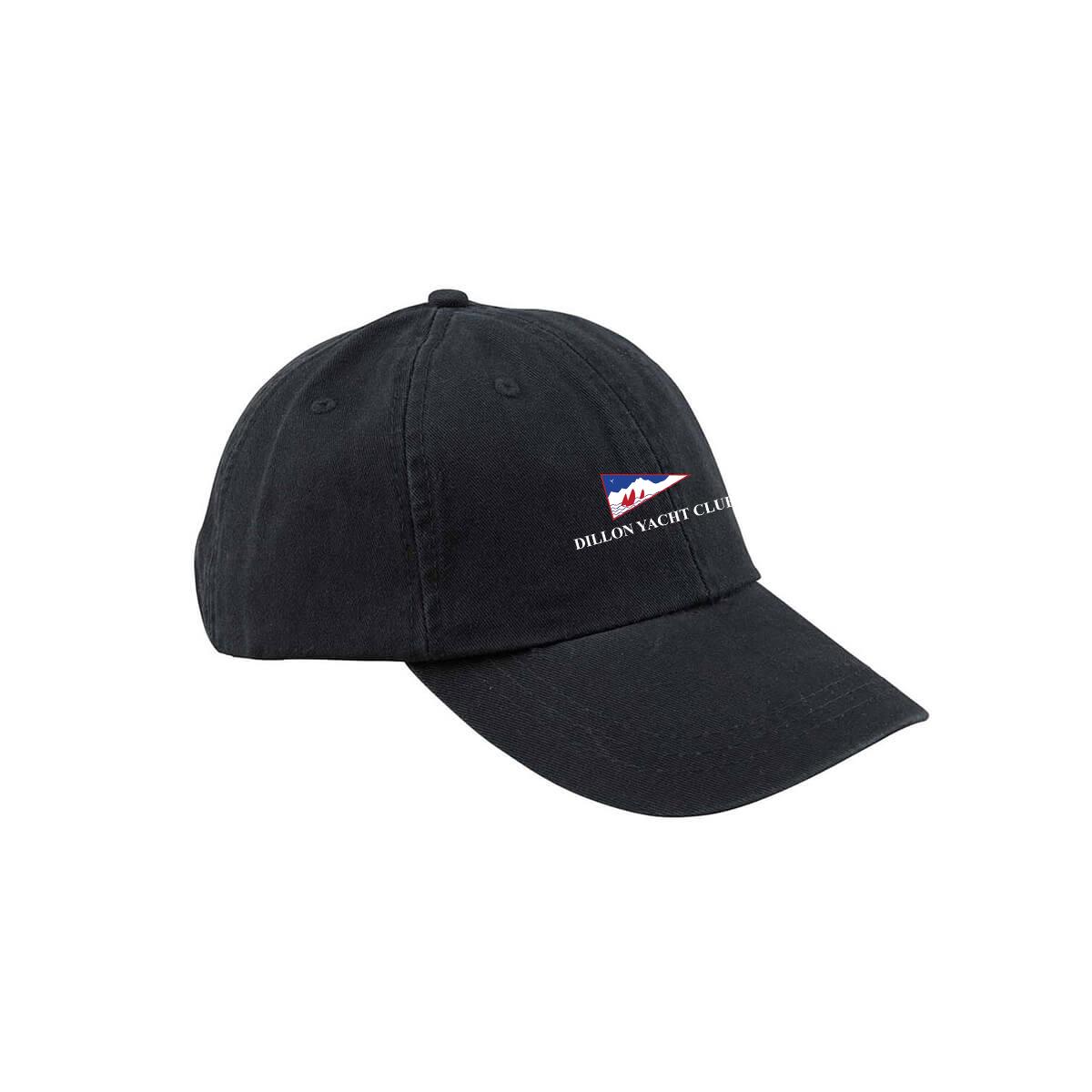 Dillon Yacht Club - HAT