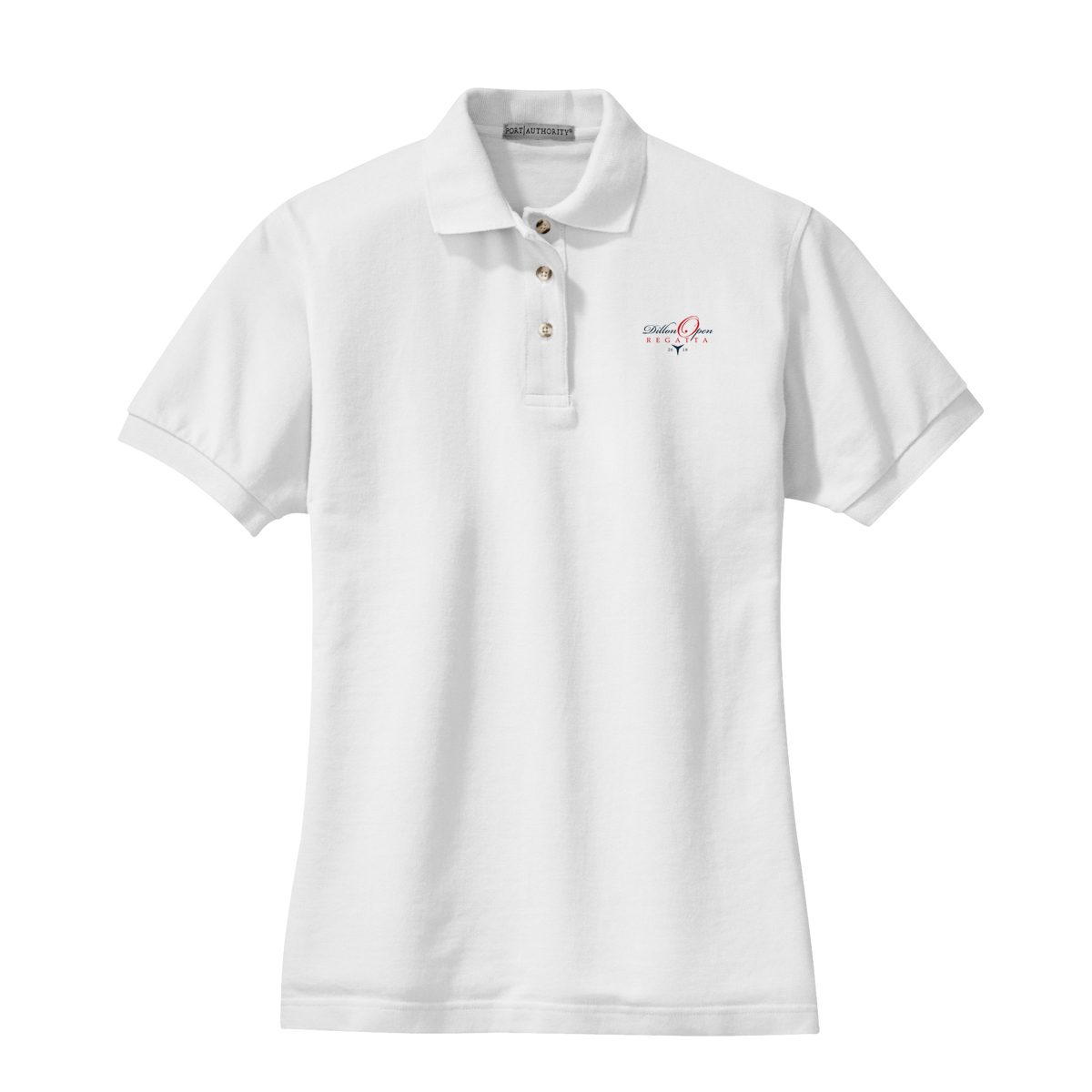 DILLON OPEN REGATTA 2018 - W'S COTTON POLO