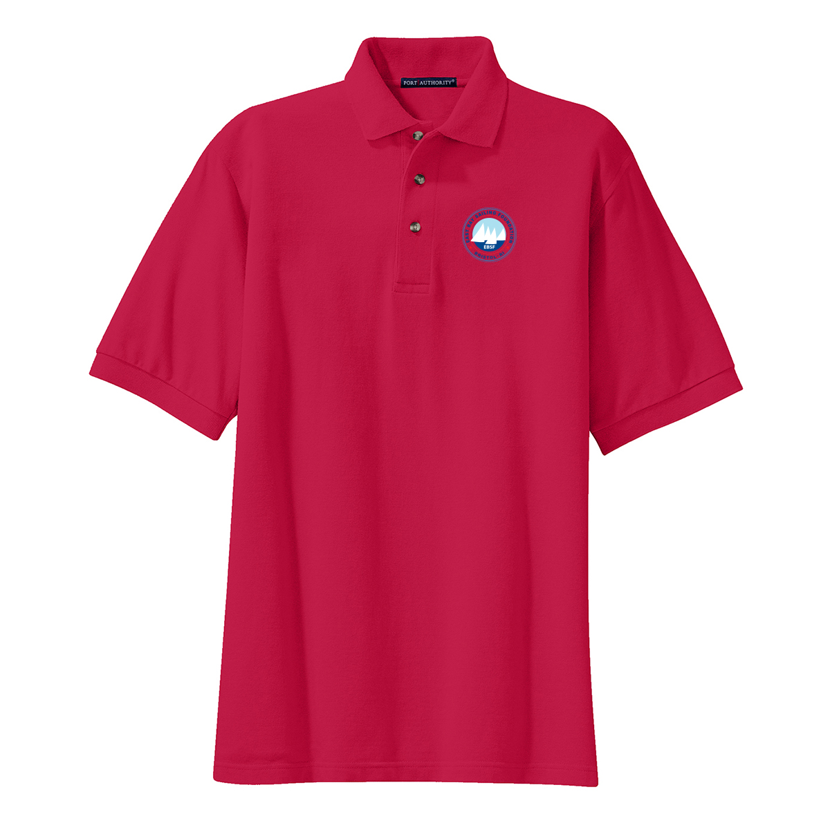 EBSF - M'S COTTON POLO