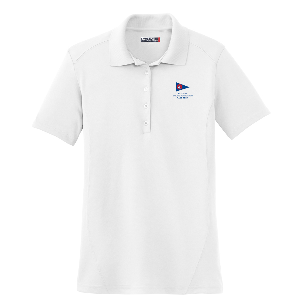 EBSF - W'S RACE TEAM TECHNICAL POLO