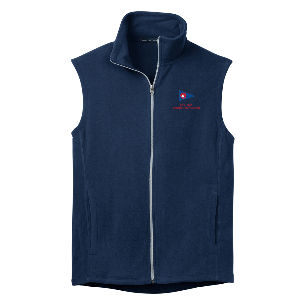 EBSF - Men's FLEECE VEST