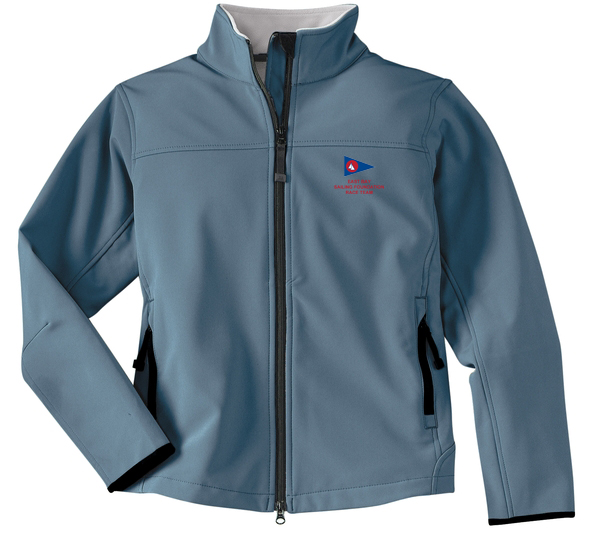 EBSF - W'S RACE TEAM  SOFTSHELL JACKET