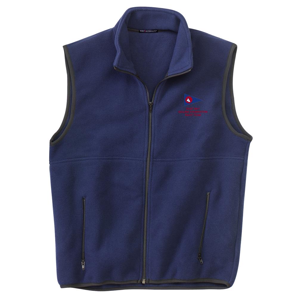 East Bay Sailing Foundation - Youth Race Team Fleece Vest